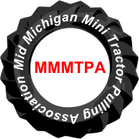 Mid Michigan Mini Tractor Pulling Association